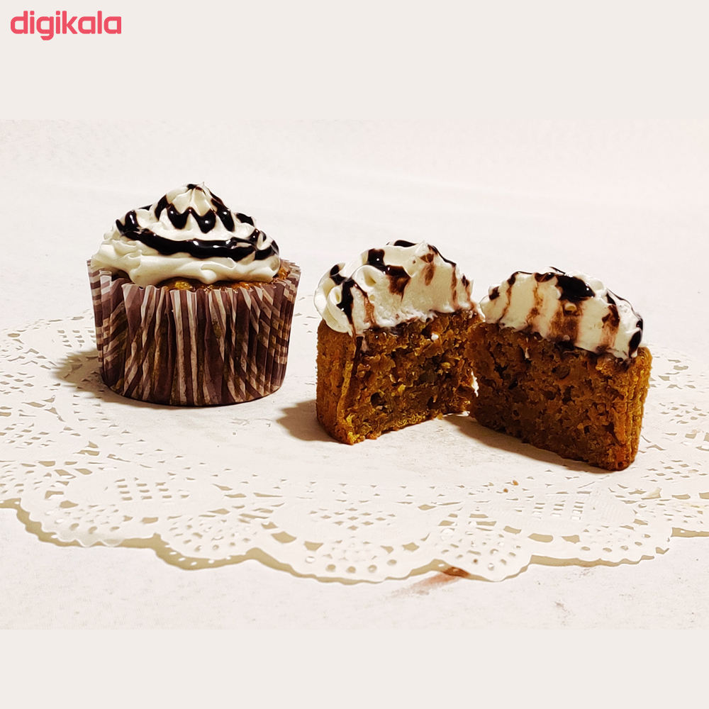 کاپ کیک بسته 6 عددی main 1 10