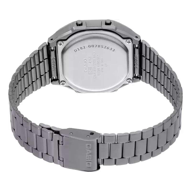 ساعت مچی دیجیتال کاسیو مدل A168WGG-1BDF