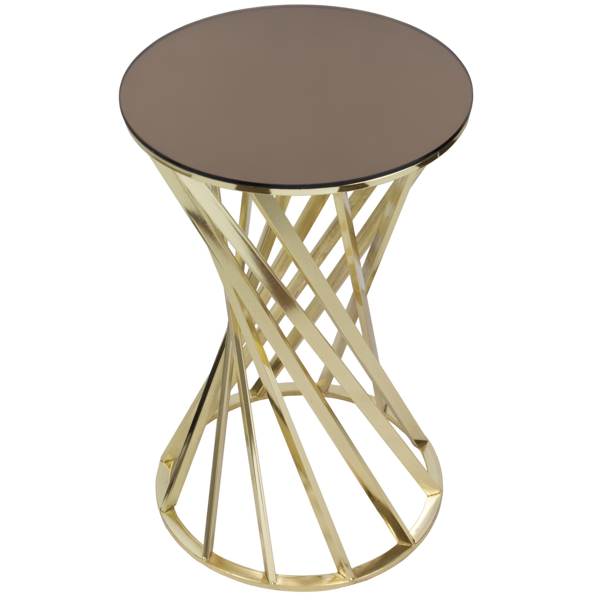 میز عسلی مدل 018