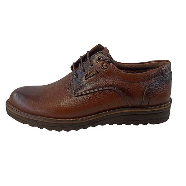 کفش روزمره مردانه مدل vatan-114