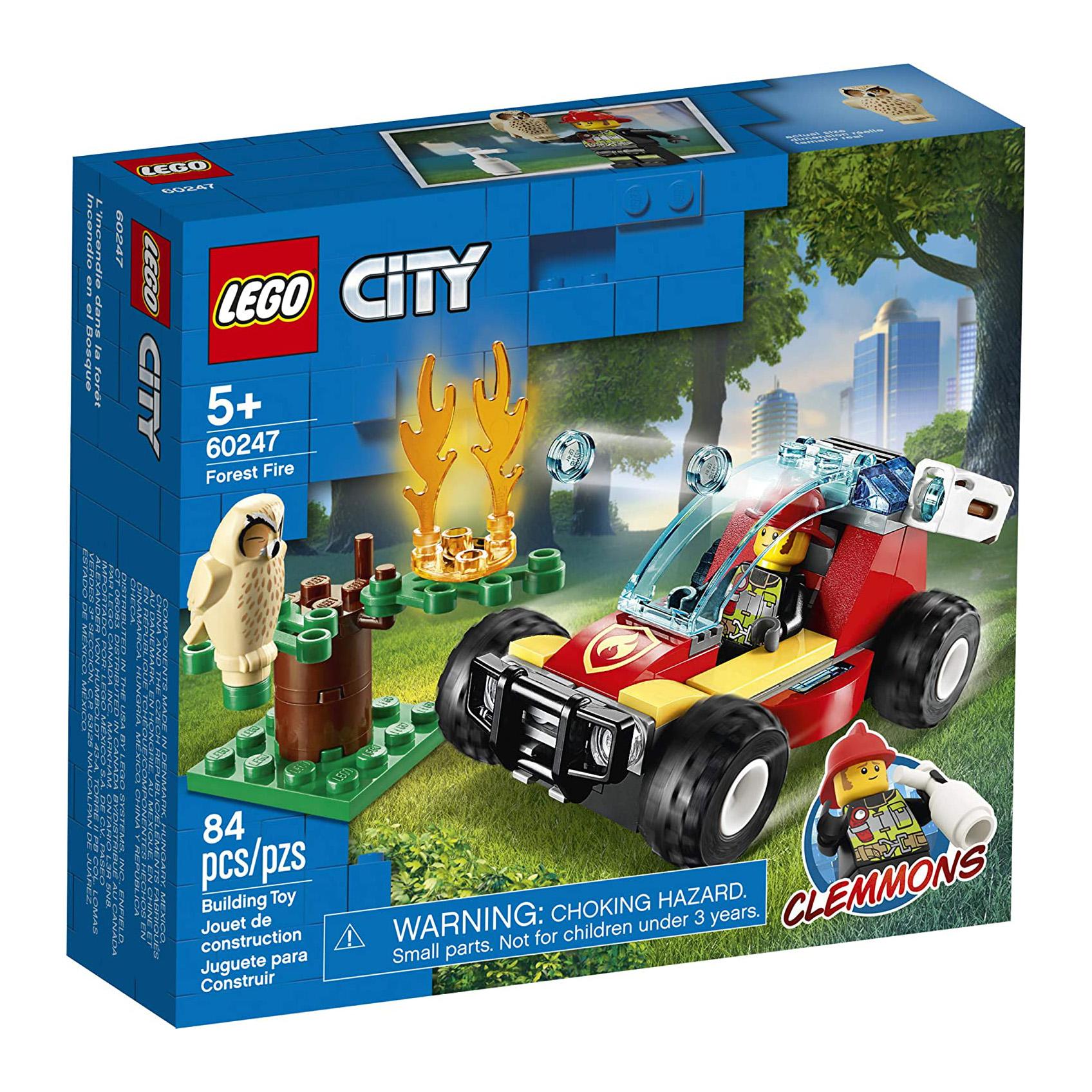 لگو مدل city 60247