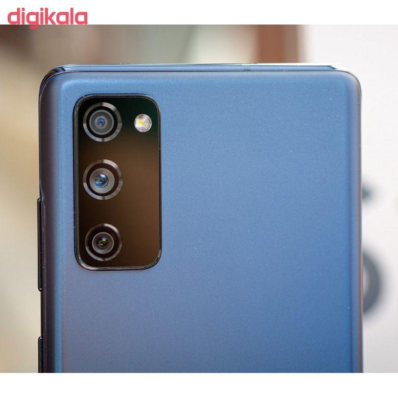 گوشی موبایل سامسونگ مدل Galaxy S20 FE SM-G780F/DS دو سیم کارت ظرفیت 128 گیگابایت main 1 5