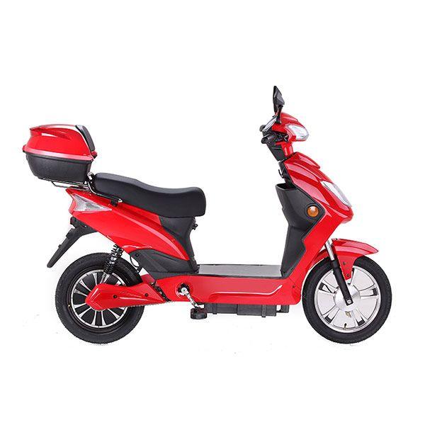 موتورسیکلت برقی نامی مدل 800 وات سال 1398