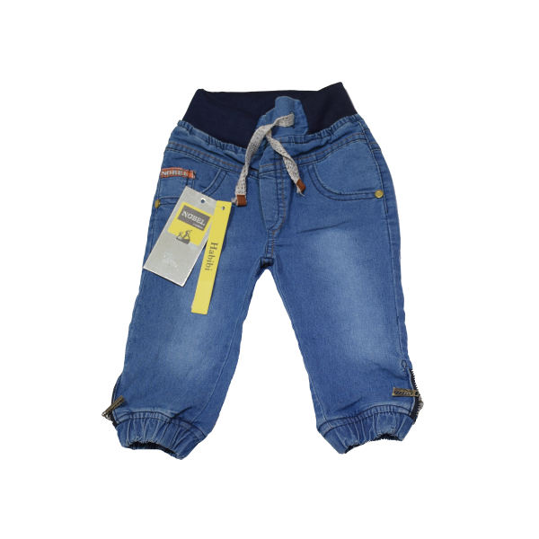 شلوار جین بچگانه مدل 125-20