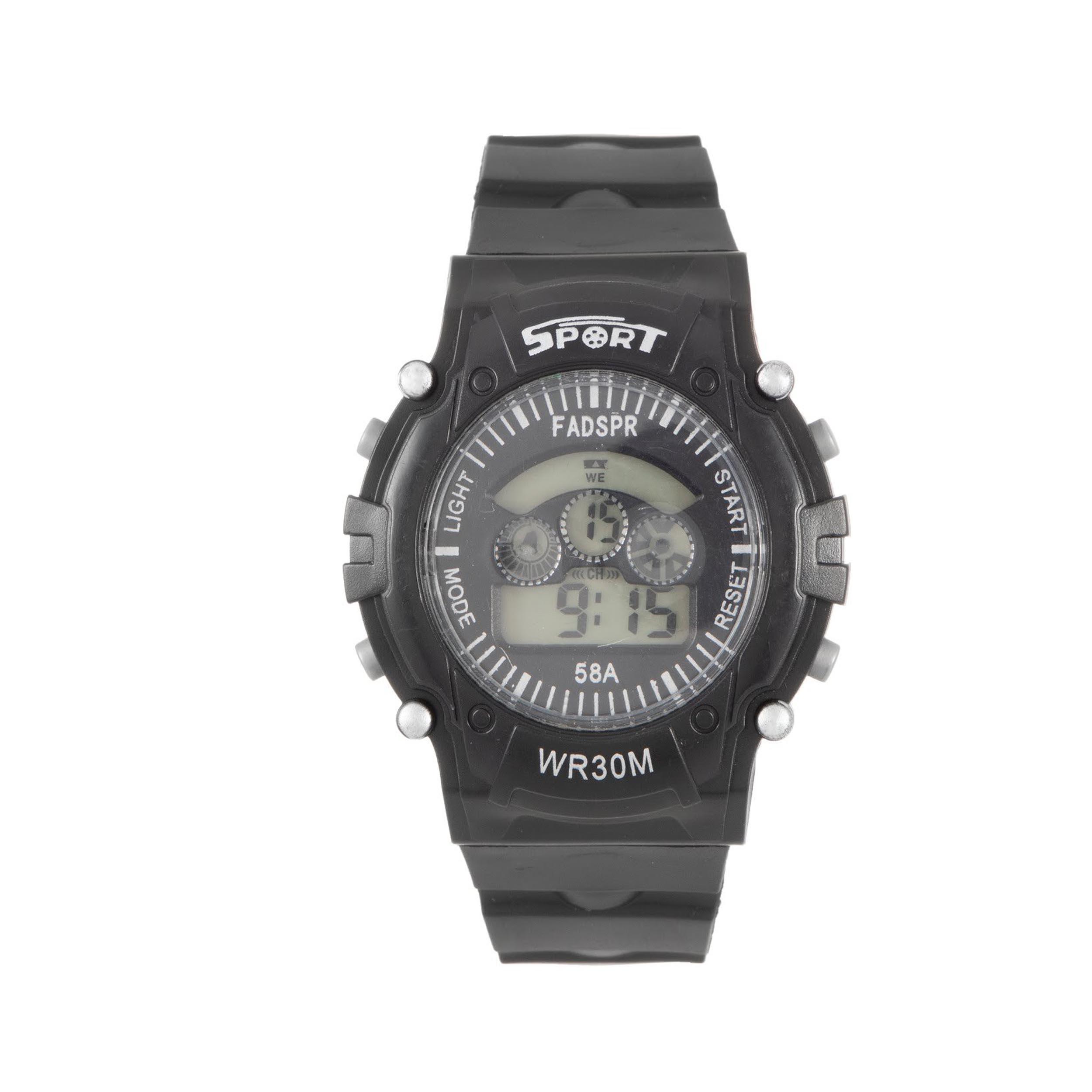 ساعت مچی دیجیتال مدل sport21             قیمت