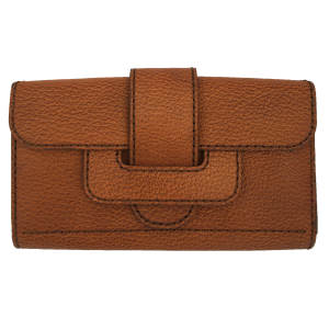 کیف پول چرمی چرم لنگر مدل L201