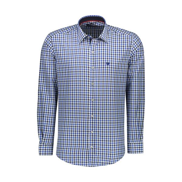 پیراهن مردانه ال سی من مدل 02181892-164