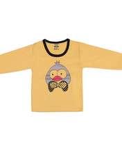 ست تی شرت و شلوار نوزادی  کد 501 -  - 5