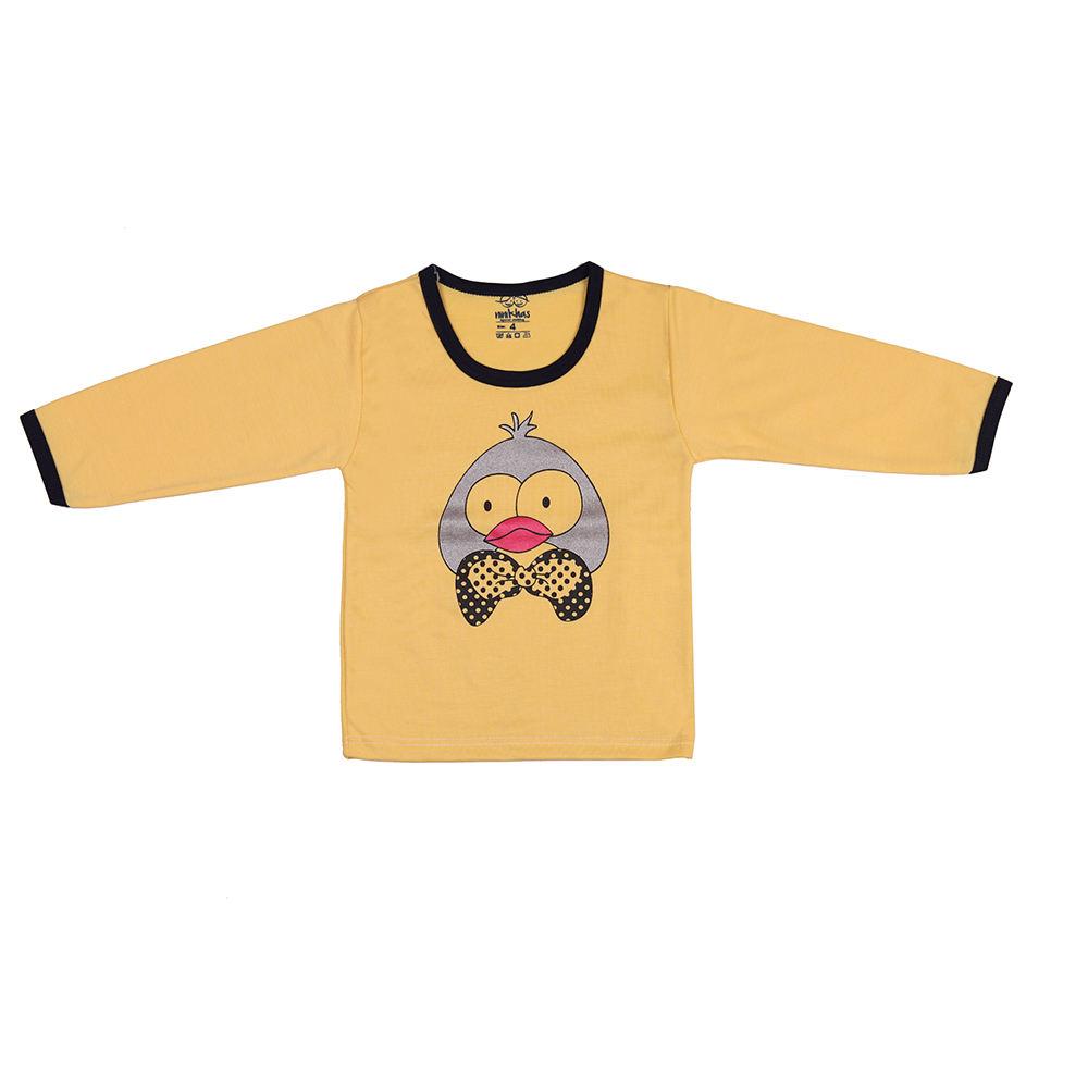 ست تی شرت و شلوار نوزادی  کد 501 -  - 6