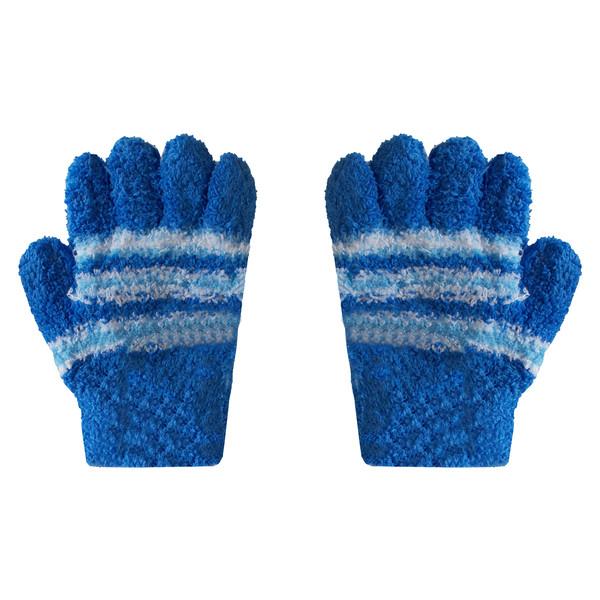 دستکش بافتنی پسرانه کد KHRR-30638