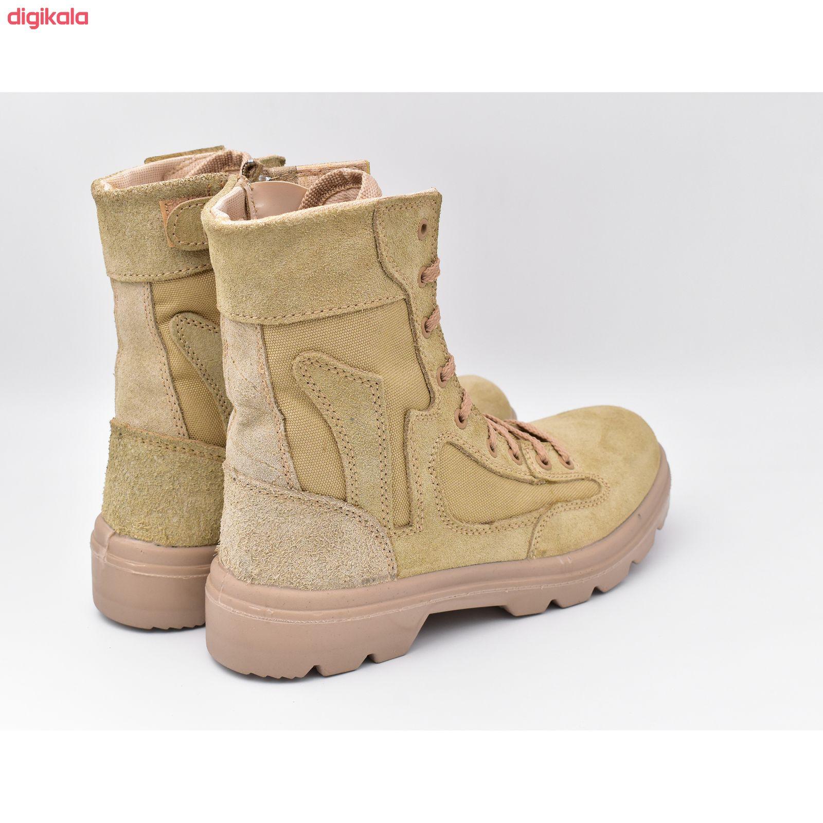 کفش کوهنوردی مردانه مدل Razm کد 8485 main 1 8