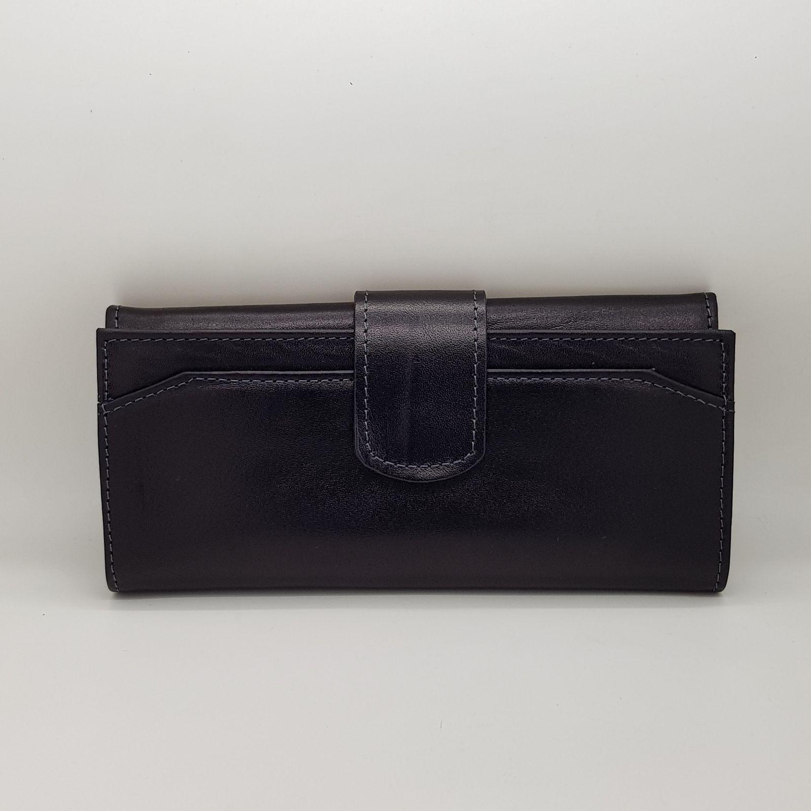 کیف پول زنانه چرم دیاکو مدل 315 -  - 3