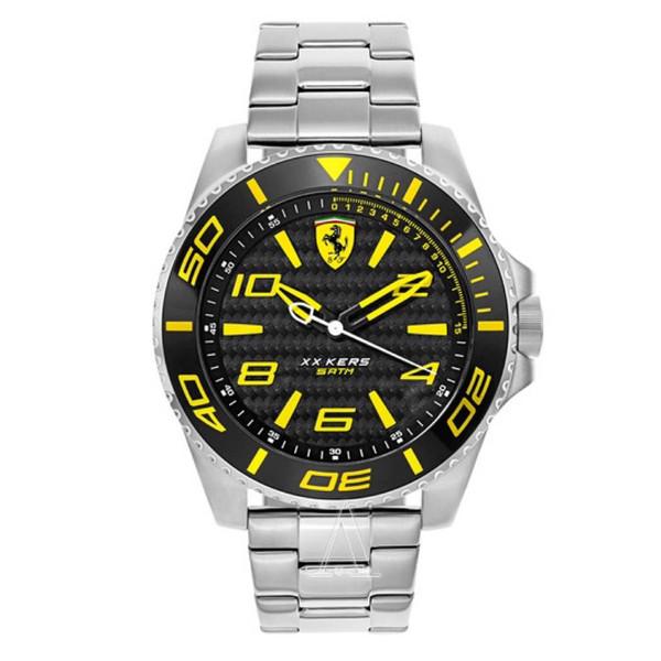 ساعت مچی عقربه ای مردانه فراری مدل 830330