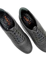 کفش روزمره زنانه آر اند دبلیو مدل 538 رنگ طوسی -  - 7