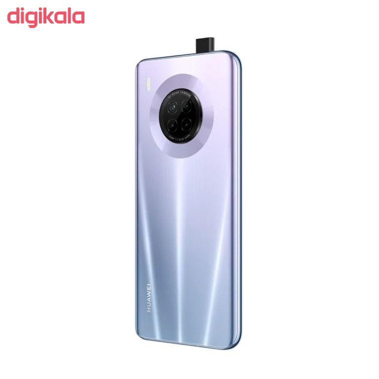 گوشی موبایل هوآوی مدل Y9a FRL-L22 دو سیم کارت ظرفیت 128 گیگابایت main 1 5