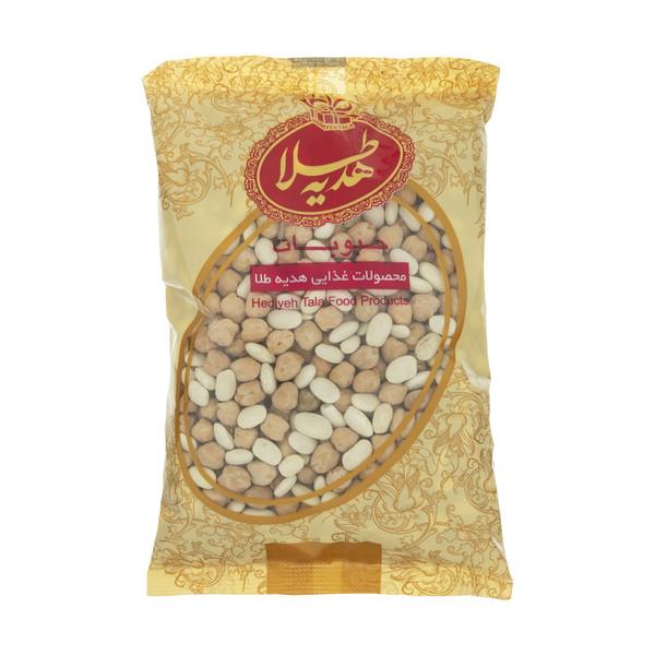 نخود و لوبیا هدیه طلا - 450 گرم