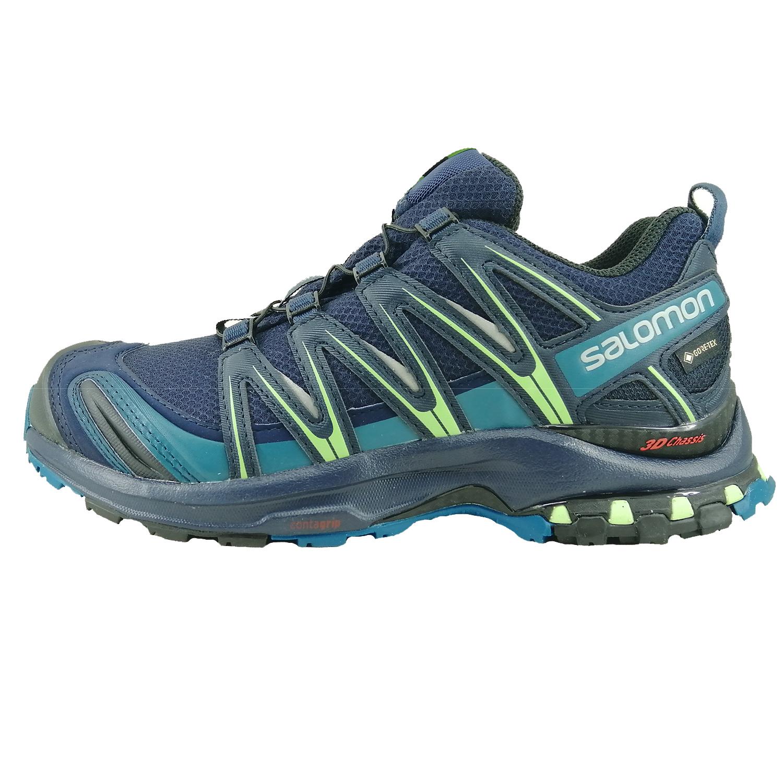 کفش پیاده روی زنانه سالومون مدل 409763
