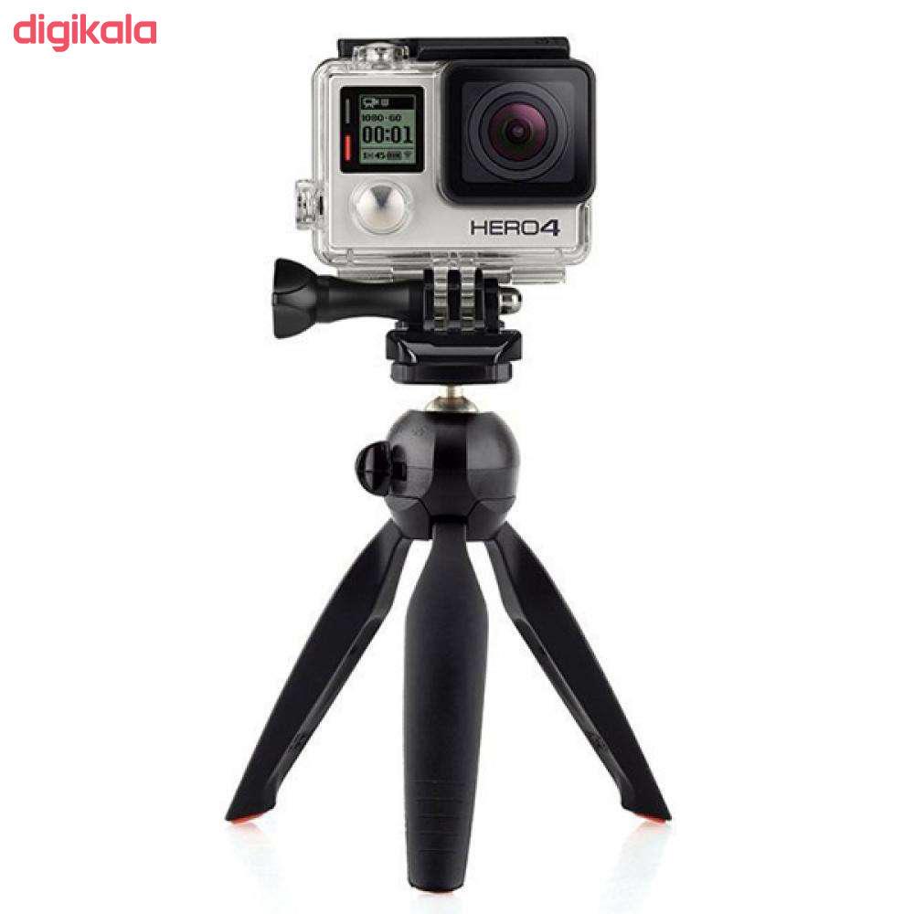 سه پایه نگهدارنده دوربین یانتنگ مدل YT-228 main 1 3