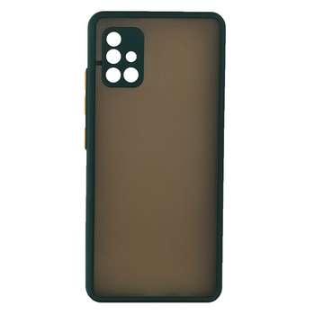 کاور مدل SA370C مناسب برای گوشی موبایل سامسونگ Galaxy A51 / M40s
