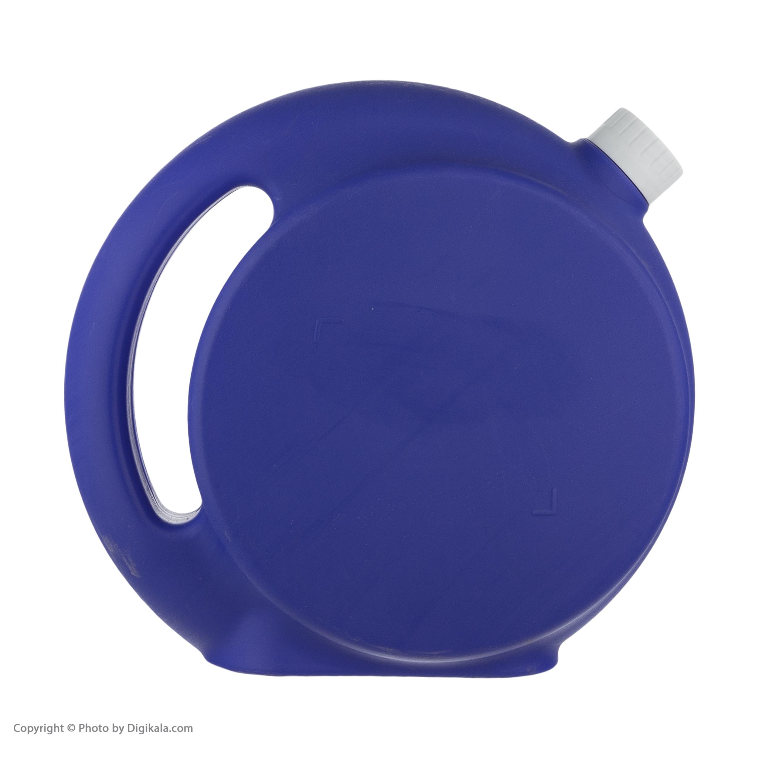 مایع دستشویی ایوان مدل Blueberry And Flower وزن 3.5 کیلوگرم main 1 1