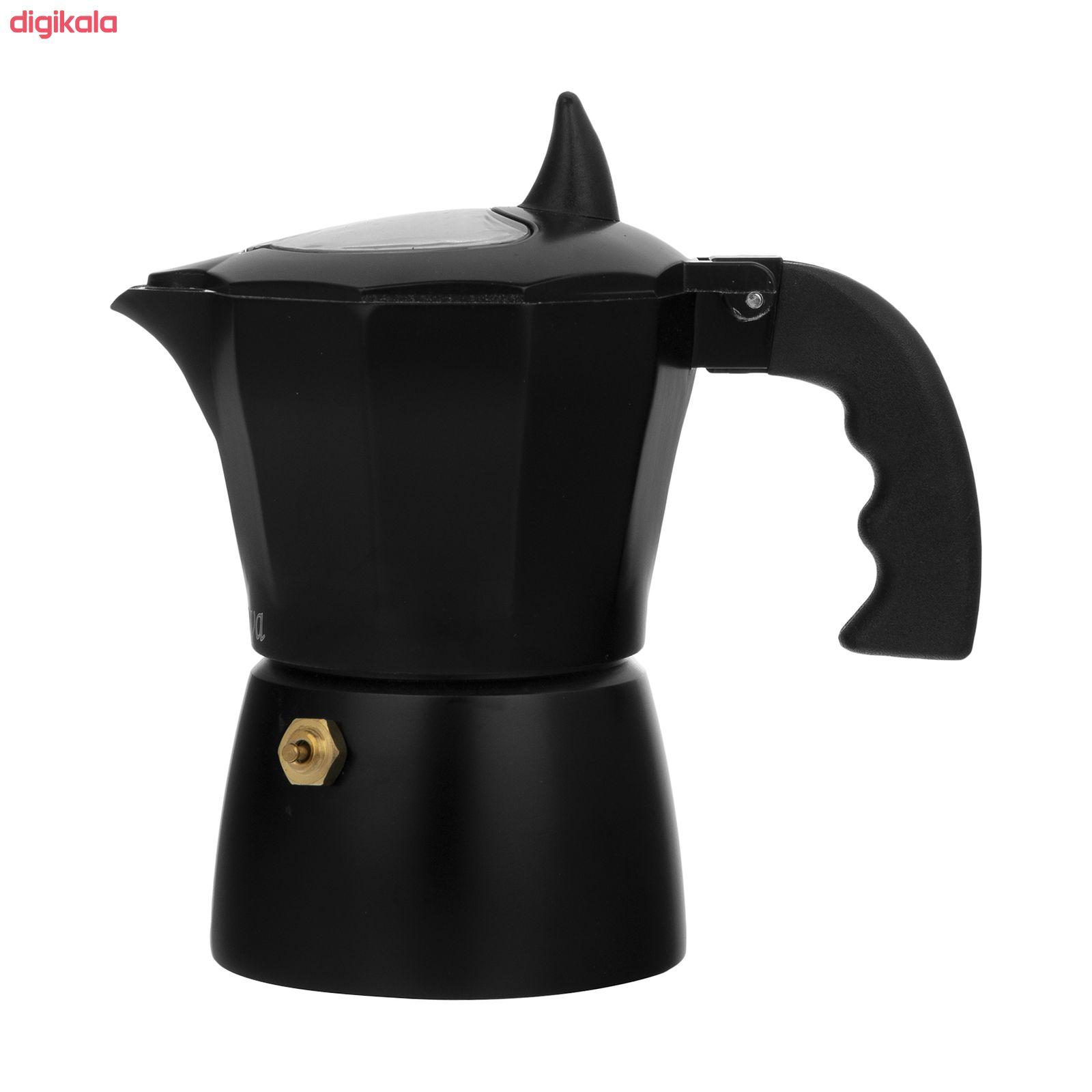 قهوه ساز جنوا مدل K1C main 1 10