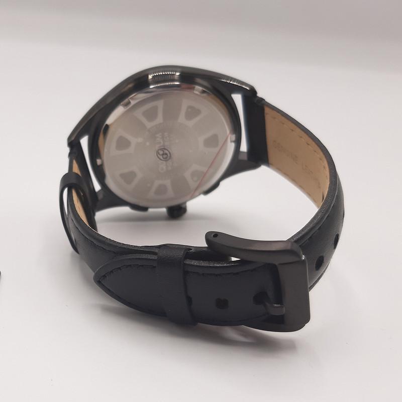 ساعت مچی عقربه ای مردانه کوانتوم مدل PWG885.651