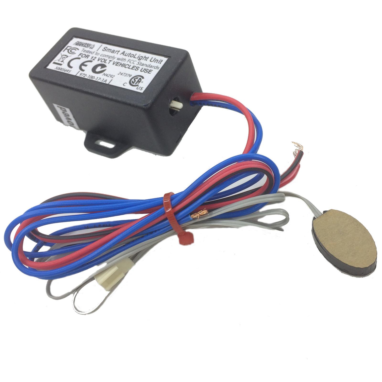 سنسور هوشمند نور خودرو مدل P118