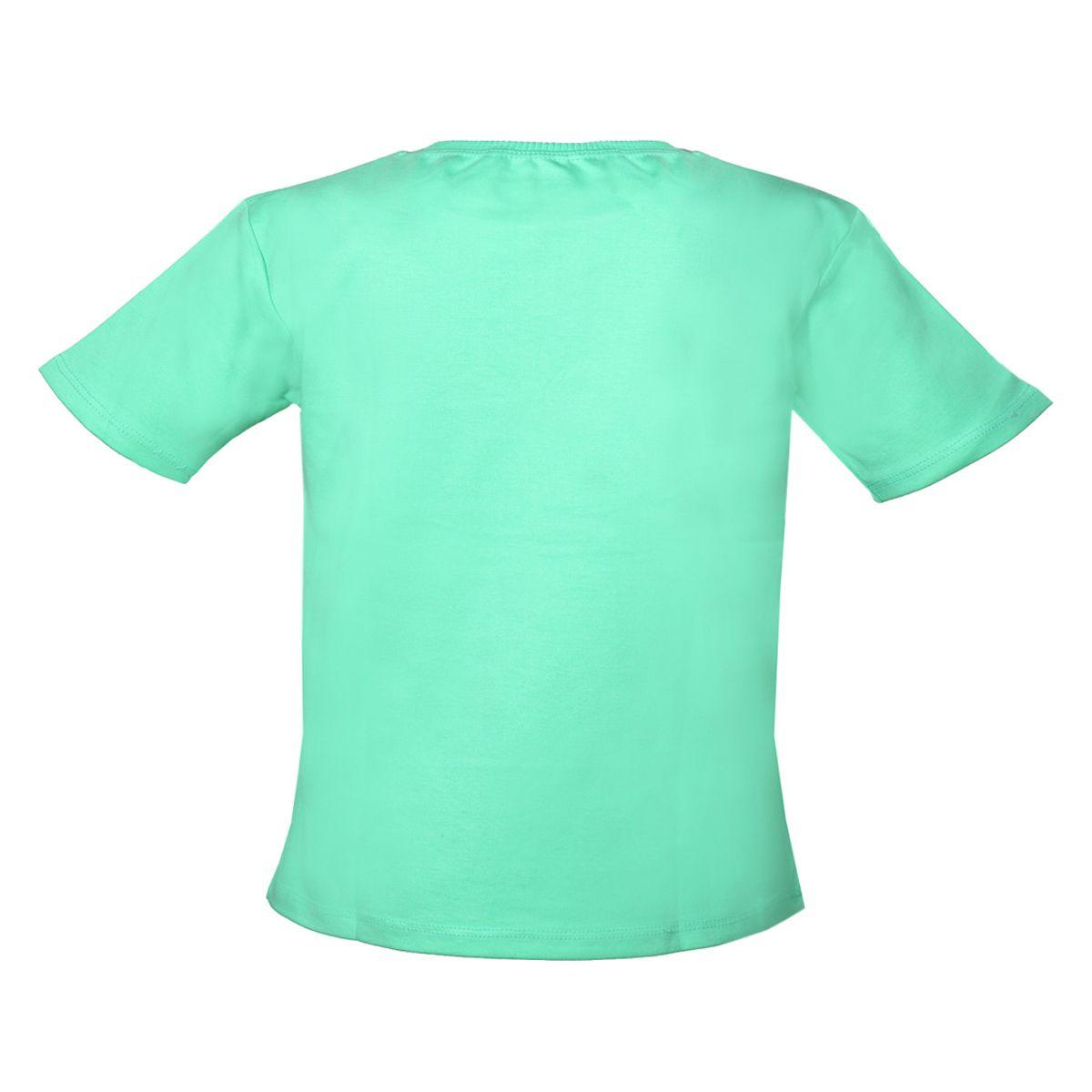 ست تی شرت و شلوارک پسرانه کد 4170 -  - 3