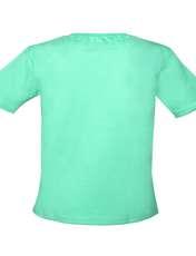 ست تی شرت و شلوارک پسرانه کد 4147 -  - 2