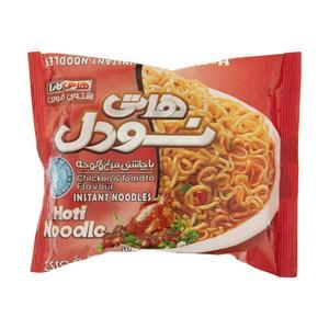نودل مرغ و گوجه هاتی کارا - 77 گرم
