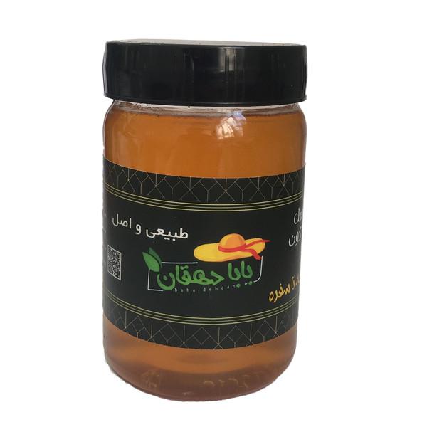 عسل گون بابادهقان - 600 گرم