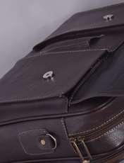 کیف اداری مردانه چرم ما مدل SM-1 -  - 9