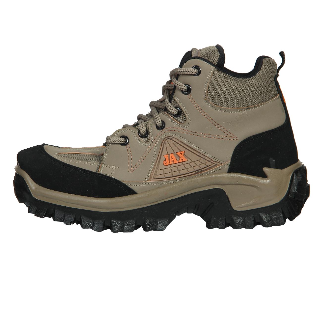خرید                     کفش کوهنوردی مدل jax کد 5855