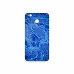 برچسب پوششی ماهوت مدل Blue Printed Circuit Board مناسب برای گوشی موبایل شیائومی Redmi 4X