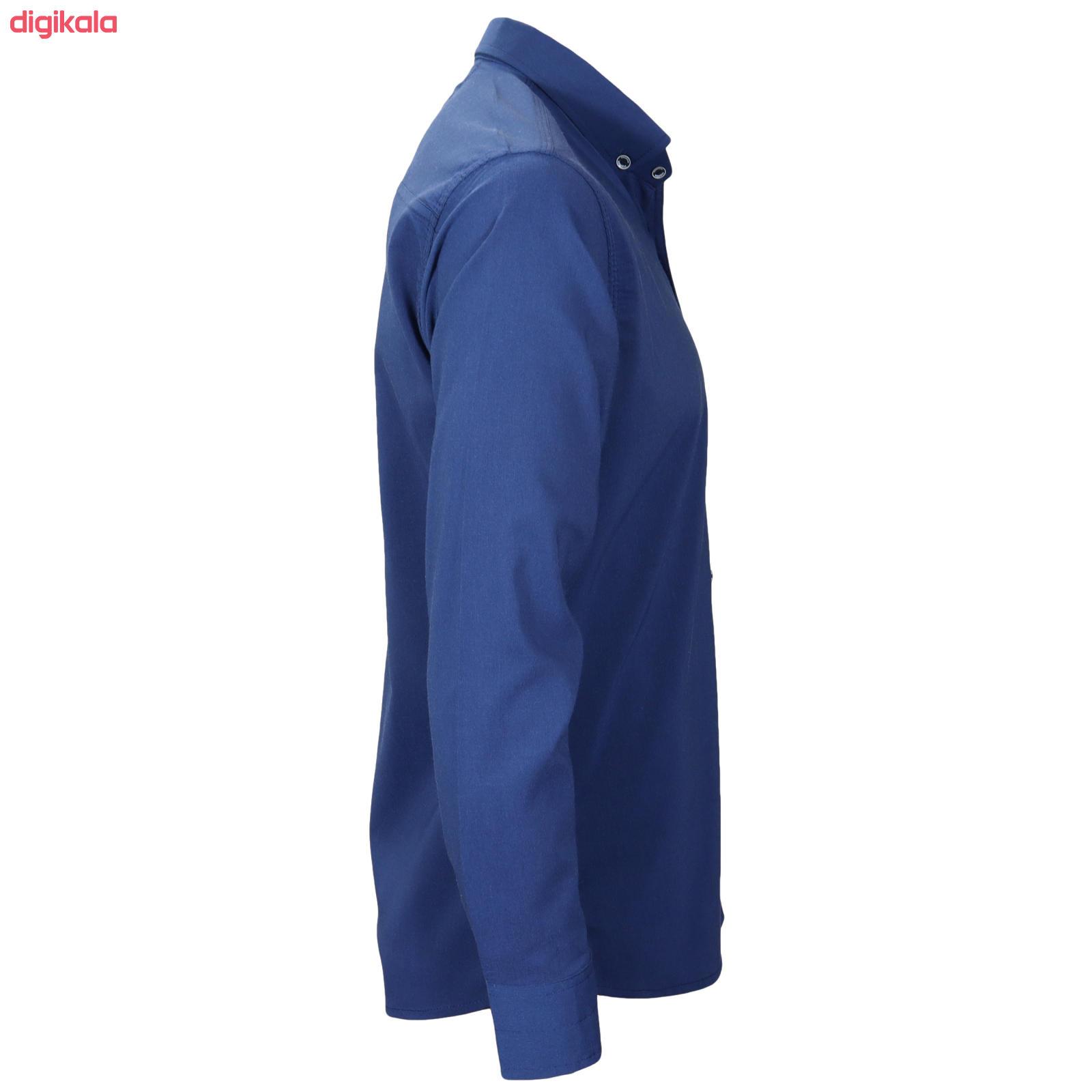پیراهن مردانه مدل bn10000 main 1 1