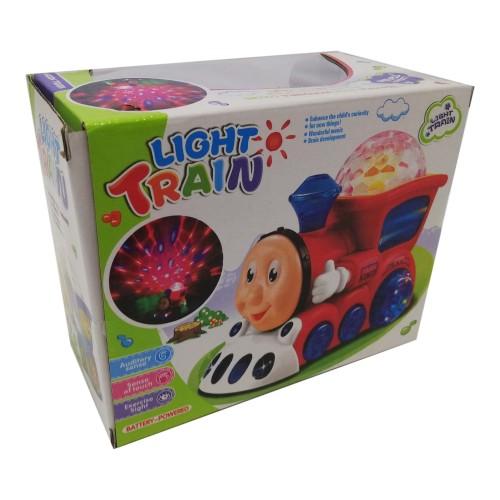 قطار بازی کد NO.YJ388-4