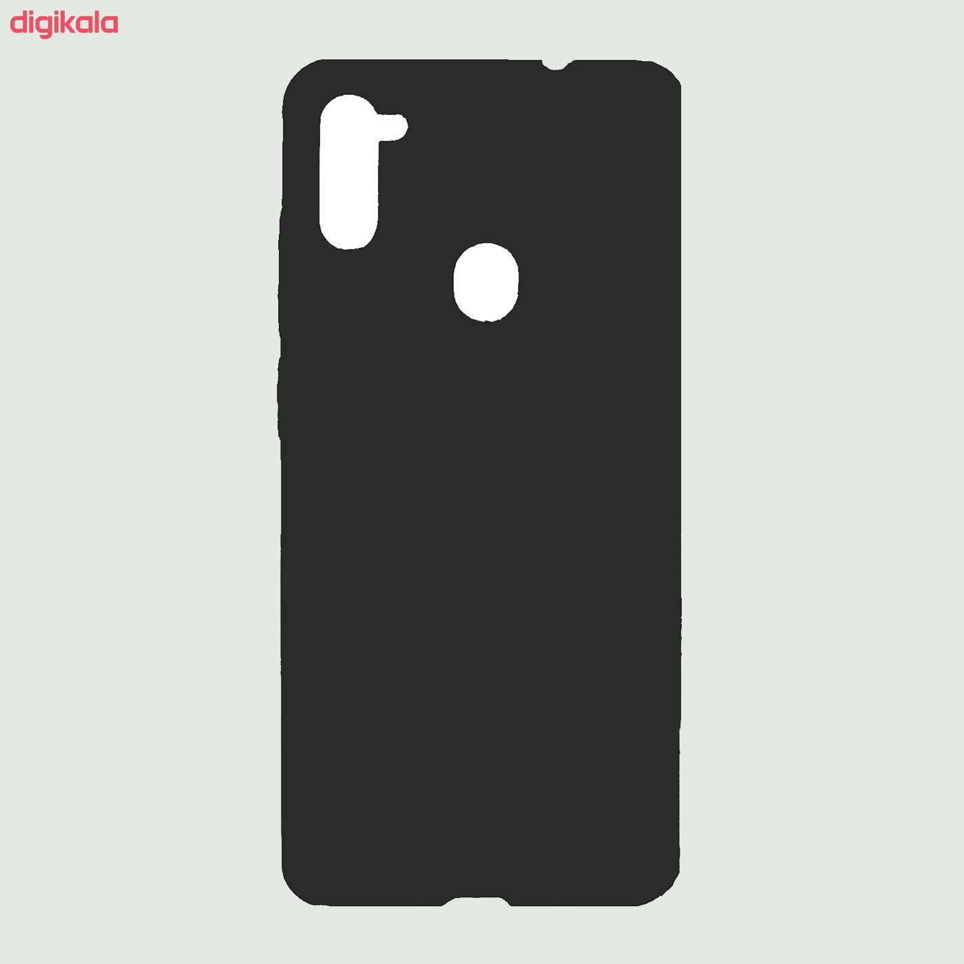 کاور مدل A110 مناسب برای گوشی موبایل سامسونگ Galaxy A11 main 1 1