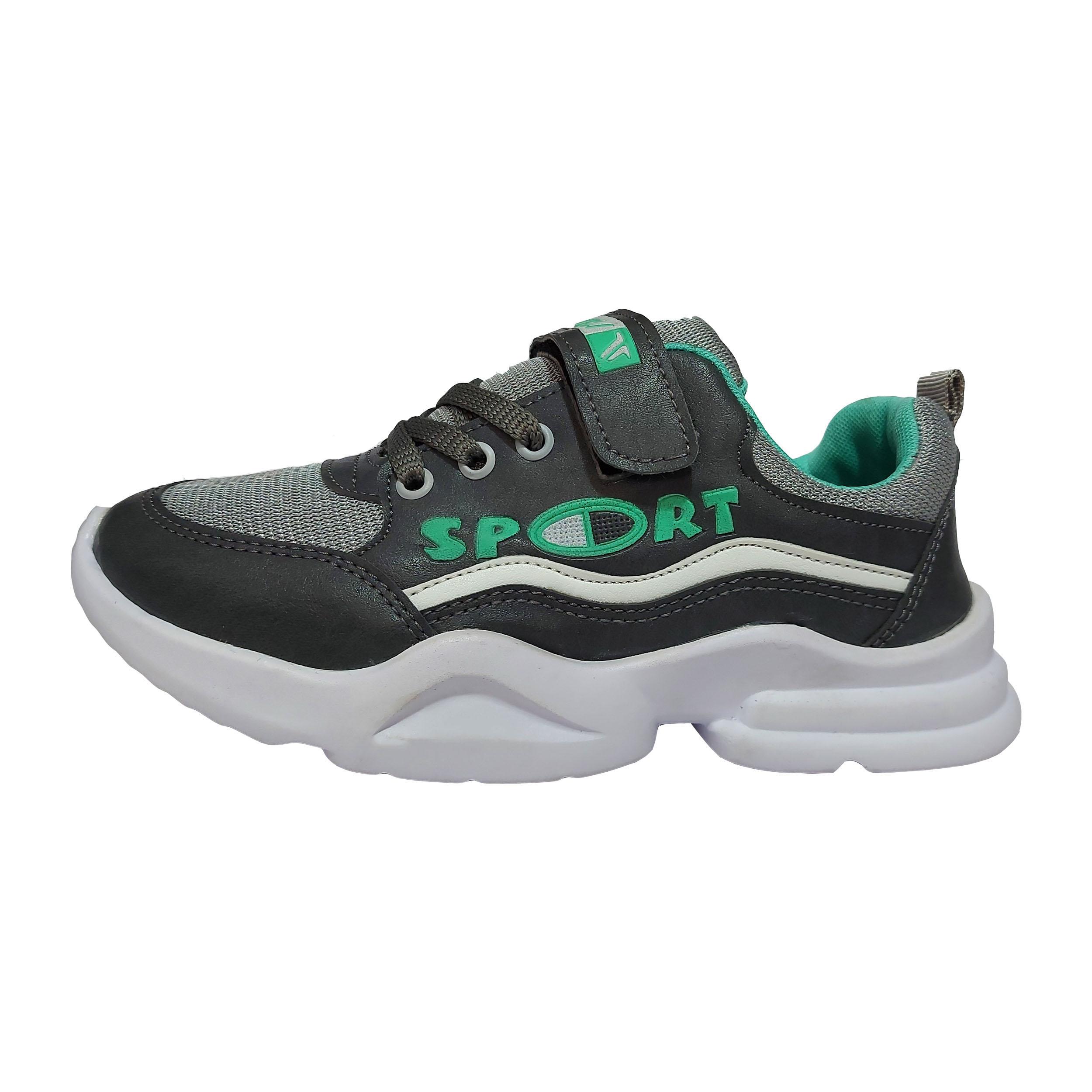 کفش مخصوص پیاده روی دخترانه یلی مدل Gr-01