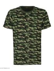 ست تی شرت و شلوارک راحتی مردانه مادر مدل 2041108-49 -  - 3
