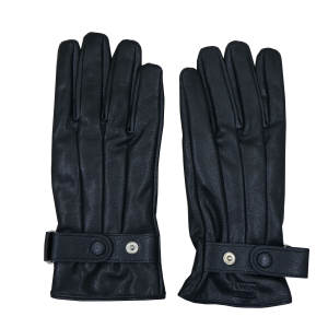 دستکش مردانه چرم لانکا مدل LGM-2