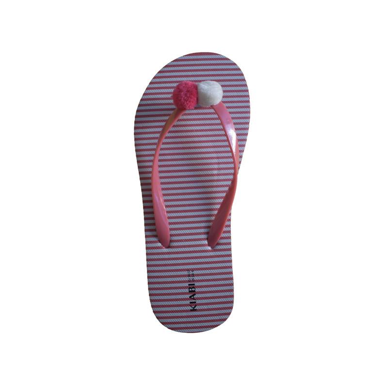 دمپایی لاانگشتی زنانه کیابی مدل 0021