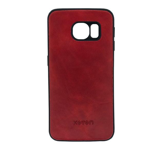 کاور  مدل K-25 مناسب برای گوشی موبایل سامسونگ Galaxy S6 Edge