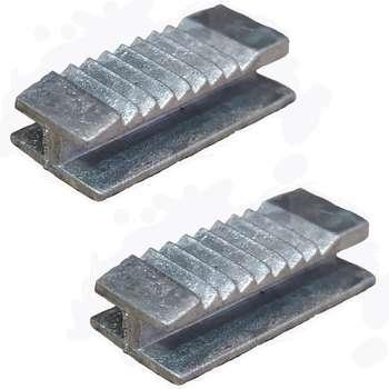 پایه چراغ ترمز سوم مدل JT123 مناسب برای پژو پارس ELX بسته 2 عددی