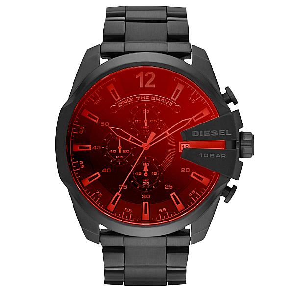 قیمت و خرید                      ساعت مچی عقربهای مردانه دیزل مدل DZ4318