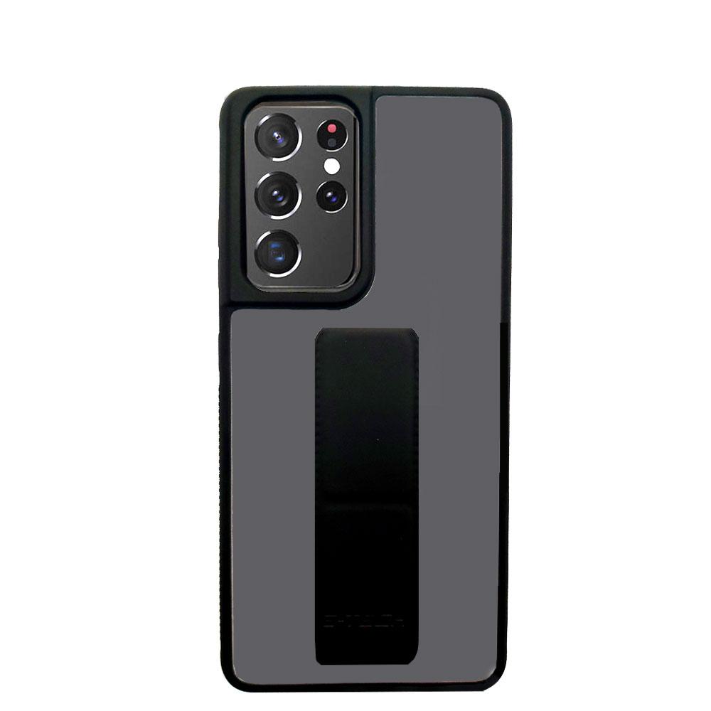 خرید اینترنتی [با تخفیف] کاور جیتک مدل Slim Holder CM مناسب برای گوشی موبایل سامسونگ Galaxy S21 Ultra اورجینال