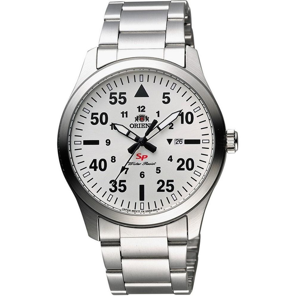 ساعت مچی عقربهای مردانه اورینت مدل FUNG2002W0