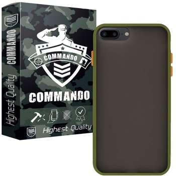 کاور کماندو مدل M21 مناسب برای گوشی موبایل اپل iPhone 7 Plus/ 8 Plus