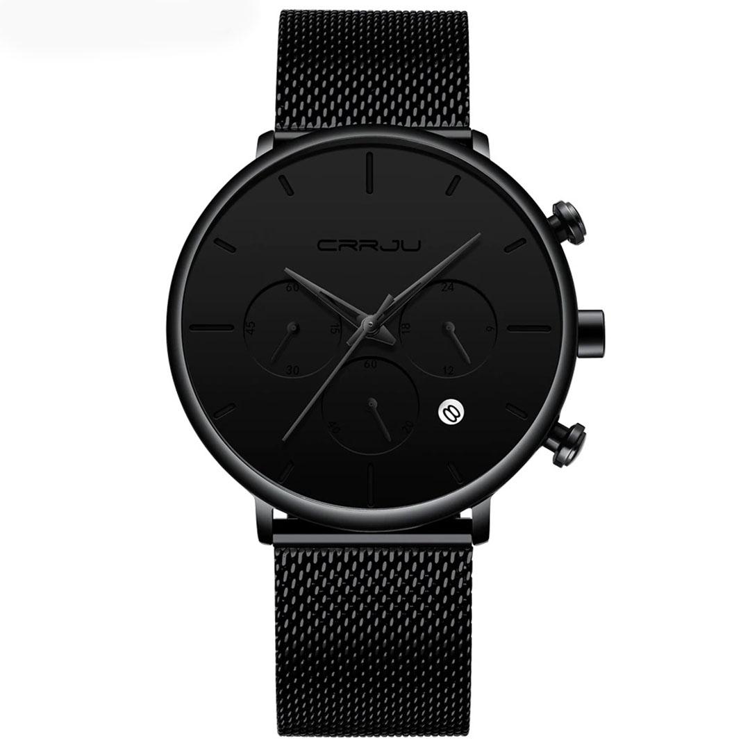 ساعت مچی عقربهای مردانه سی آر آر جی یو مدل gra2271