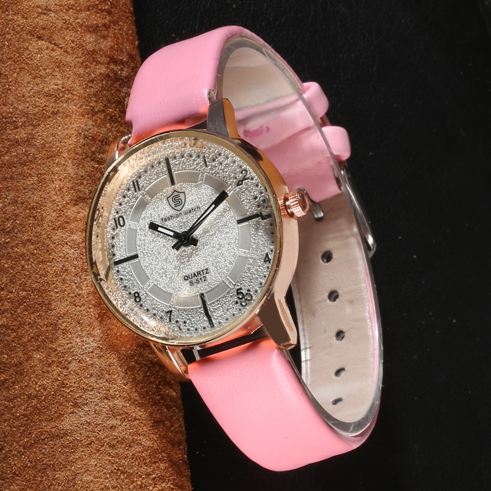 خرید و قیمت                      ساعت مچی  زنانه مدل FA 2743 - SOO-SF