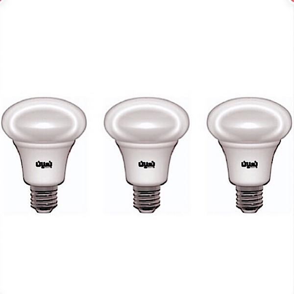 لامپ ال ای دی 16 وات نمایان مدل BP02 پایه E27